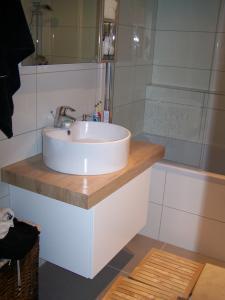 Fürdőszoba ötlet